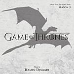 Ramin Djawadi Game Of Thrones (Music From The Hbo® Series) Season 3