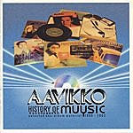 Aavikko History Of Muysic - Selected Non-Album Material 1995 - 2003