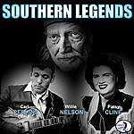Carl Perkins Southern Legends