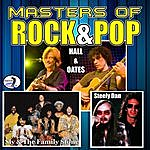 Hall & Oates Masters Of Rock & Pop