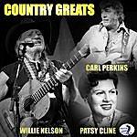 Patsy Cline Contry Greats