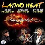 Freddy Fender Latino Heat