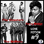 The Drifters Love Potion #9