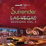 Dank Ultra / Wynn Presents Surrender Las Vegas Sessions Vol. 3 (Mixed By Adrian Lux)