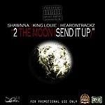 Shawnna 2 The Moon (Feat. Hearontrackz)