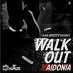 Aidonia Walk Out - Single