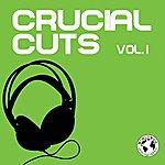 Wideboys Crucial Cuts Vol. 1