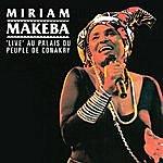 Miriam Makeba 'live' Au Palais Du Peuple De Conakry