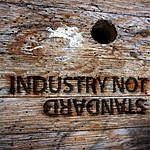 Wood Industry Not Standard
