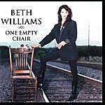 Beth Williams One Empty Chair