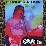 The Barbarellatones Coldsore