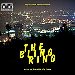 Cover Art: The Bling Ring: Original Motion Picture Soundtrack (Parental Advisory)