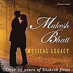Anand Raaj Anand Mukesh Bhatt - Musical Legacy