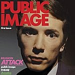 Public Image Ltd. First Edition