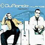 Dumonde Memory (Feat. Lange)