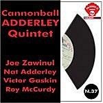 Cannonball Adderley Cannonball Adderley Quintet