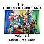 The Dukes Of Dixieland Mardi Gras Time - Volume 6