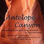 Jim Morrison Antelope Canyon