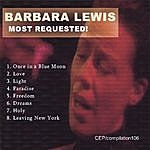 Barbara Lewis Most Requested