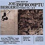 Joe Berger Impromptu Outtakes Vol 1-2