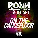Ronn Carroll On The Dancefloor