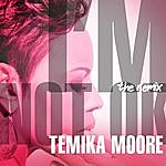 Temika Moore I'm Not Ok (Bruner & Jones Philerzy Remix)