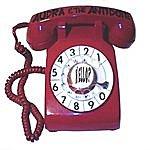Audra Hello?