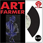 Art Farmer Art Farmer Live