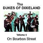 The Dukes Of Dixieland On Bourbon Street - Volume 4