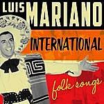 Luis Mariano International Folk Songs