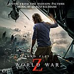 Marco Beltrami World War Z (Music From The Motion Picture)