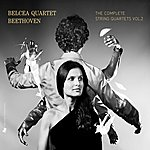 Belcea Quartet Beethoven: The Complete String Quartets, Vol. 2