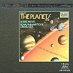 André Previn Holst: The Planets