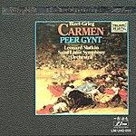 Leonard Slatkin Bizet: Carmen Suites - Grieg: Peer Gynt Suite