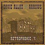 Davie Allan Retrophonic 4