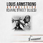 Louis Armstrong Anthologie 3 (Canal Street Blues) [Live]