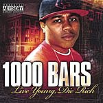 1000 Bars Live Young, Die Rich