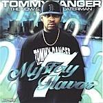 Tommy Danger Volume 7 Mystery Flavor