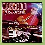 Alfredo Con Todo El Sabor