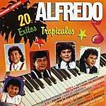 Alfredo 20 Éxitos Tropicales