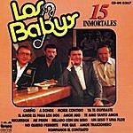 Los Baby's 15 Inmortales