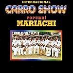Internacional Carro Show Popurrí Mariachi