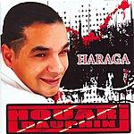 Houari Dauphin Haraga