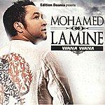 Mohamed Lamine Wana Wana