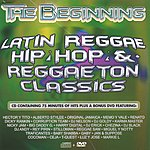 Nicky Jam The Beginning- Reggaeton (22 Hits On Cd, Plus 6 Hits On Dvd)