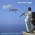 Jessie Allen Cooper Pacific Lounge