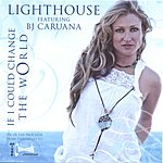 Lighthouse If I Could Change The World-Cd Single