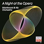 Mantovani & His Orchestra A Night At The Opera