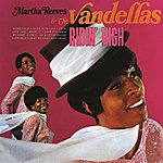 Martha Reeves & The Vandellas Ridin' High