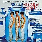 Martha Reeves & The Vandellas Sugar 'n Spice